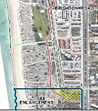 Map from Cr Karen Caddy 160621 BFS 310 CA